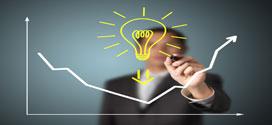 فراهم آوری سرمایه لازم برای کسب وکار نوآورانه