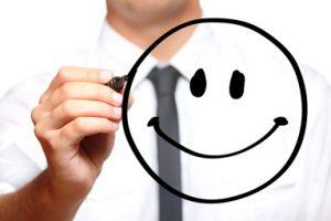 قدرت تلقین و وضع ظاهر در فروش