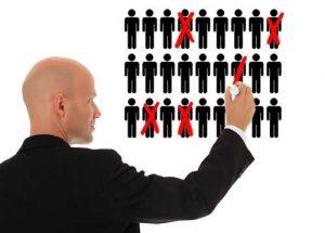 مدیران پیشرو و مدیران بزرگ چگونه افراد هوشمند را می یابند؟