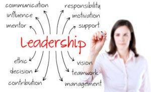 مهارت های رهبری خود را توسعه دهید