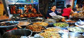 ۴ درس بازاریابی از فروشندگان خیابانی