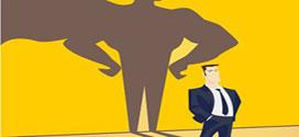 ۷ ویژگی در مورد شخصیت مدیران