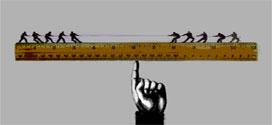 شناخت زمان مخالفت کردن مثبت