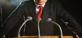 عوامل موثر در سخنرانی موفق
