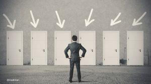 مهارت تصمیم گیری مدیران