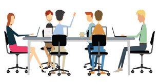 تشکیل تیم فروش برای یک استارتاپ