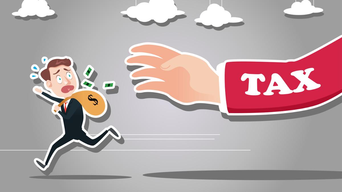 درآمدهای معاف از مالیات