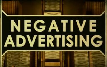 تبلیغات منفی چه وقتهایی فروش یک محصول را بیشتر می کنند، در حالی که باید کمتر کنند؟