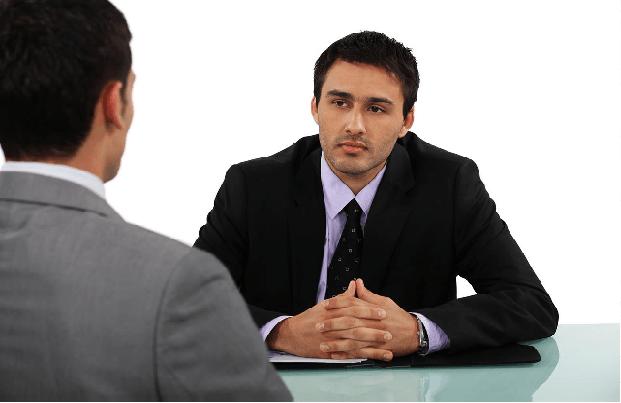 مصاحبه ی شغلی