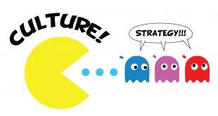 مدیریت استراتژیک فرهنگ