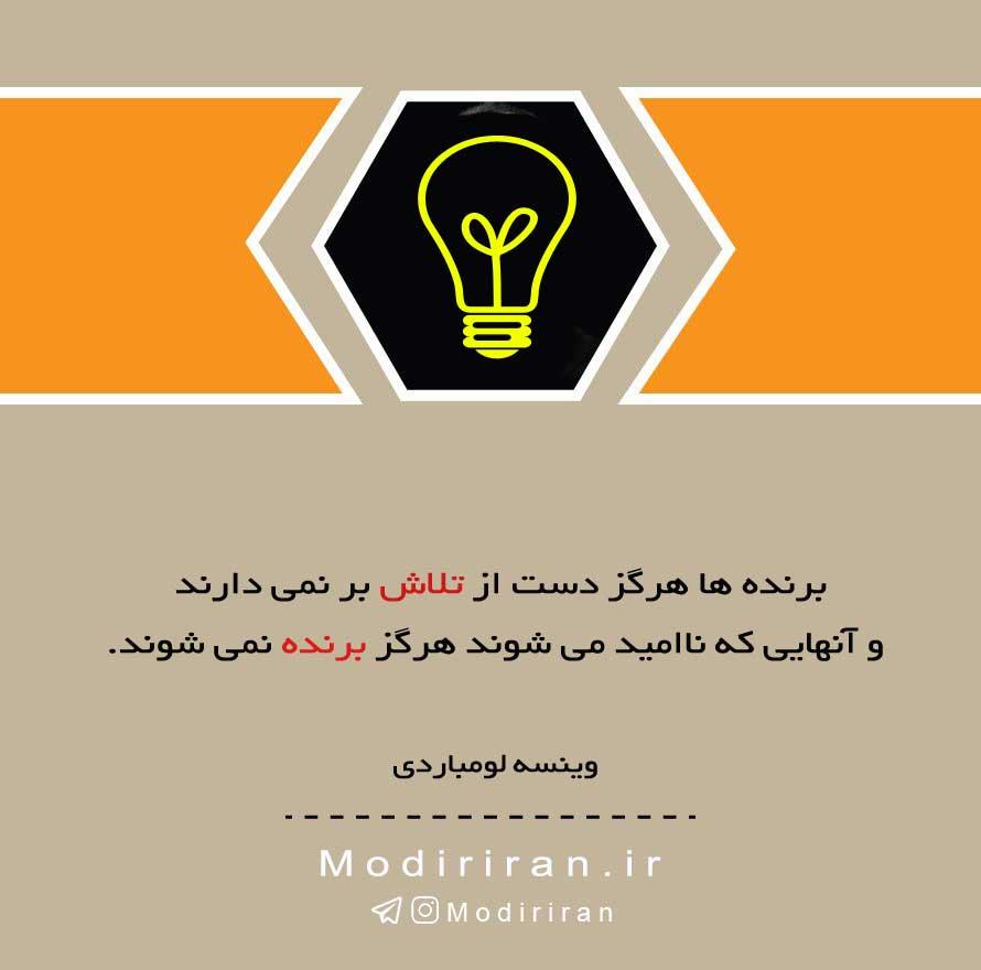 کارآفرین ایرانی