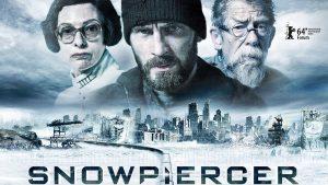 دانلود فیلم برف شکن
