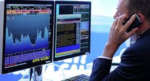 بازار بورس چین
