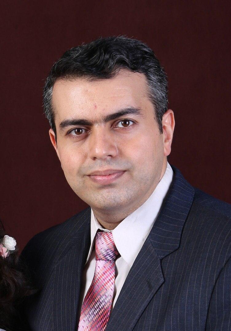 شاهین شاکری مدیران ایران