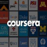 دوره های آموزشی رایگان- coursera